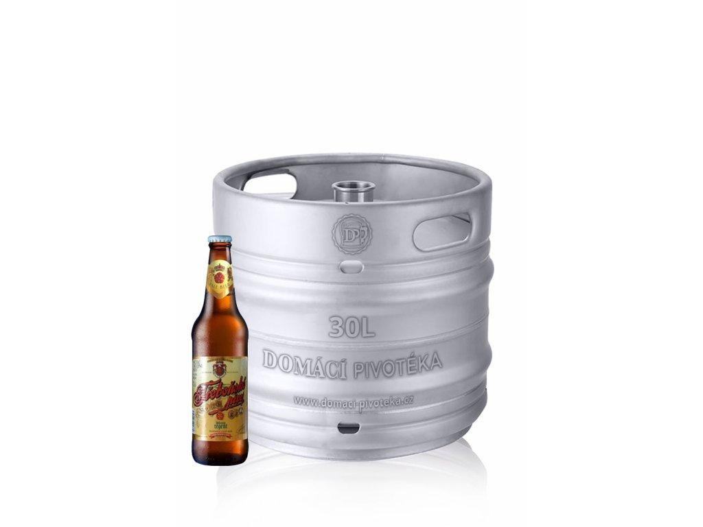 regent trebonske 30l sud piva