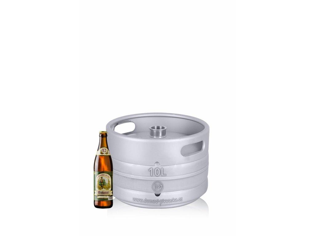 krakonos 10l sud piva