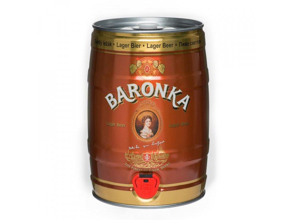 292 soudek baronka 5l