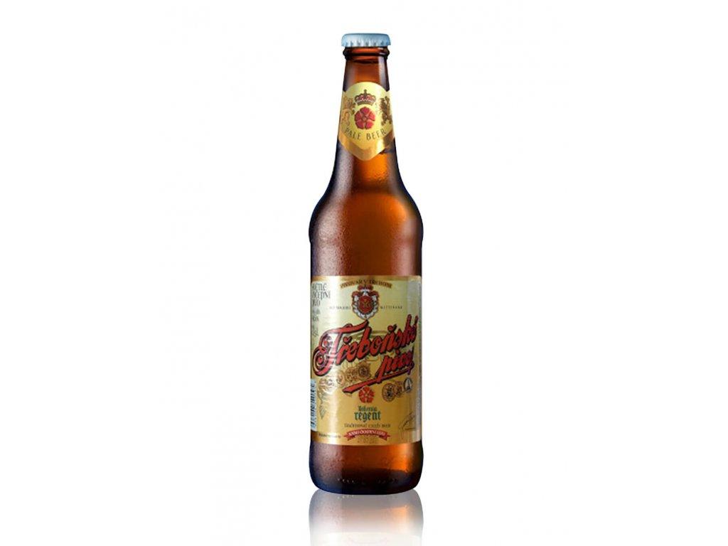 Regent Třeboňské pivo