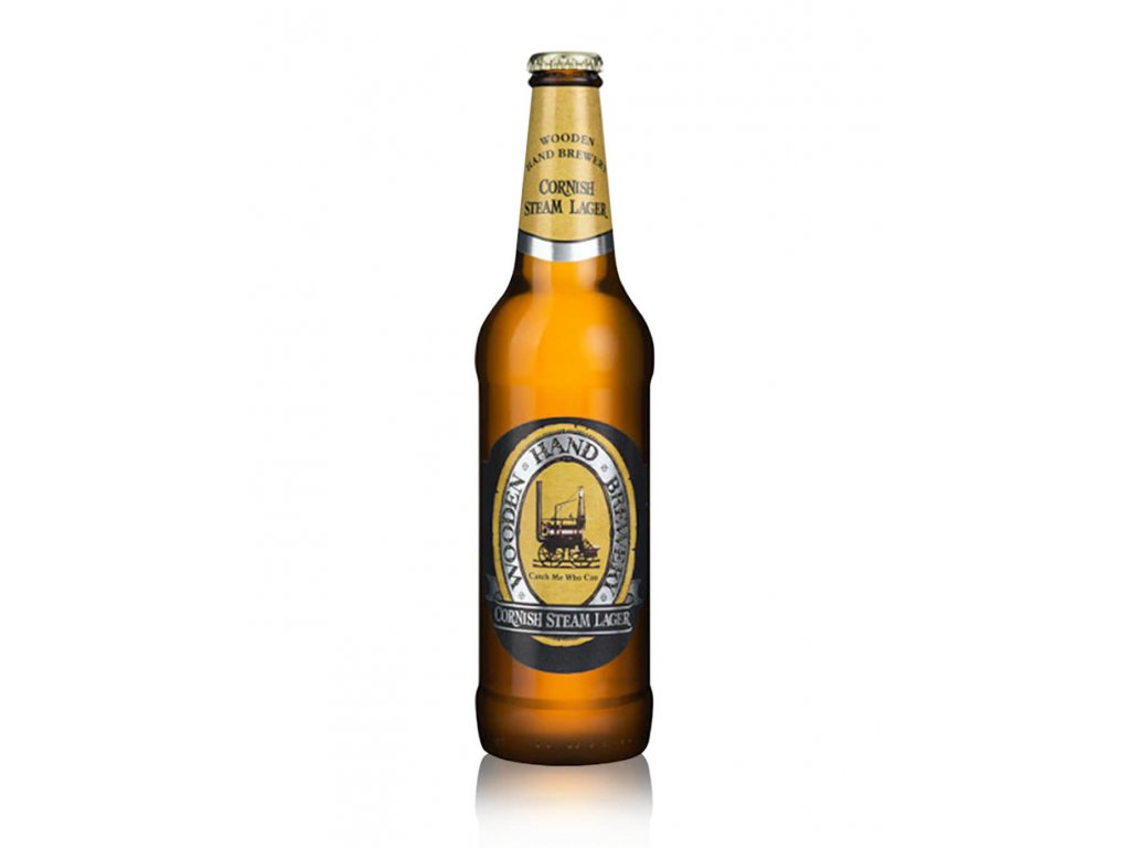 Žatec cornish steam lager copy