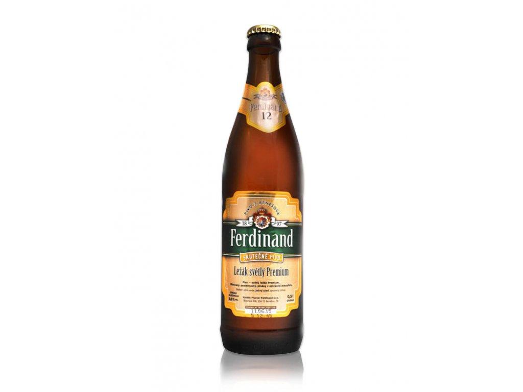 Ferdinand ležák světlý premium