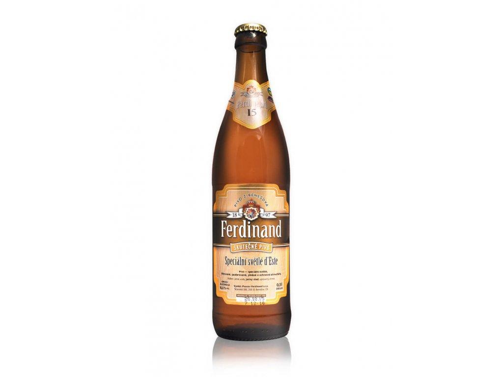 Ferdinand světlé deste 15