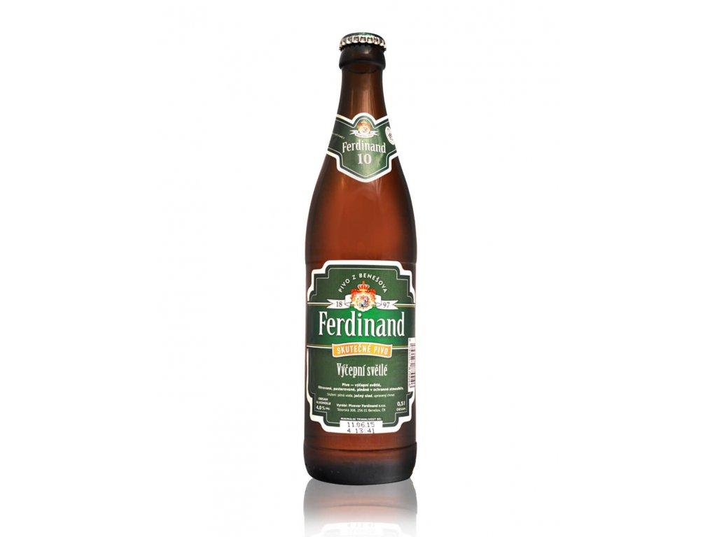 Ferdinand světlé výčepní pivo