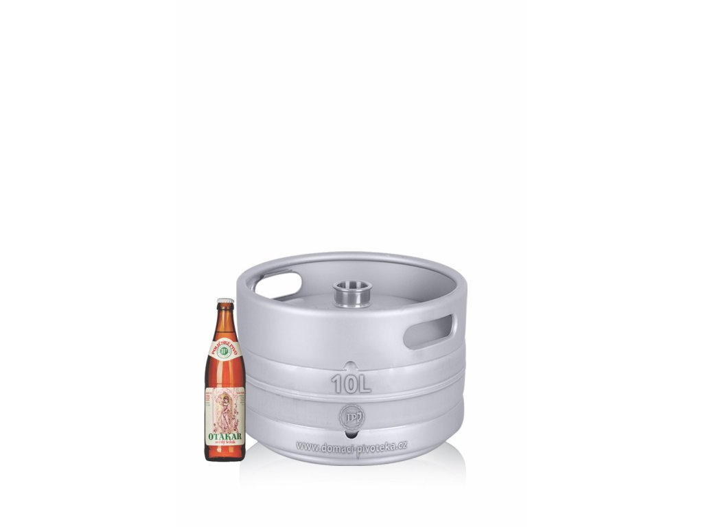 policka otakar 10l sud piva