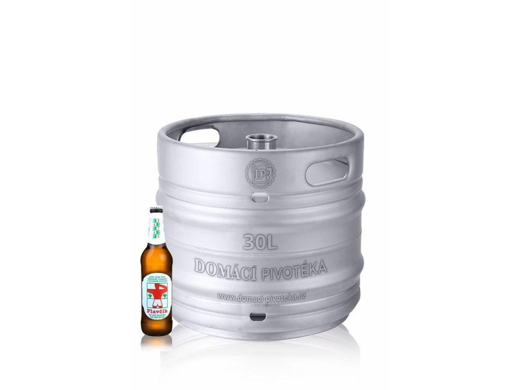 zatec plavcik sud 30l piva