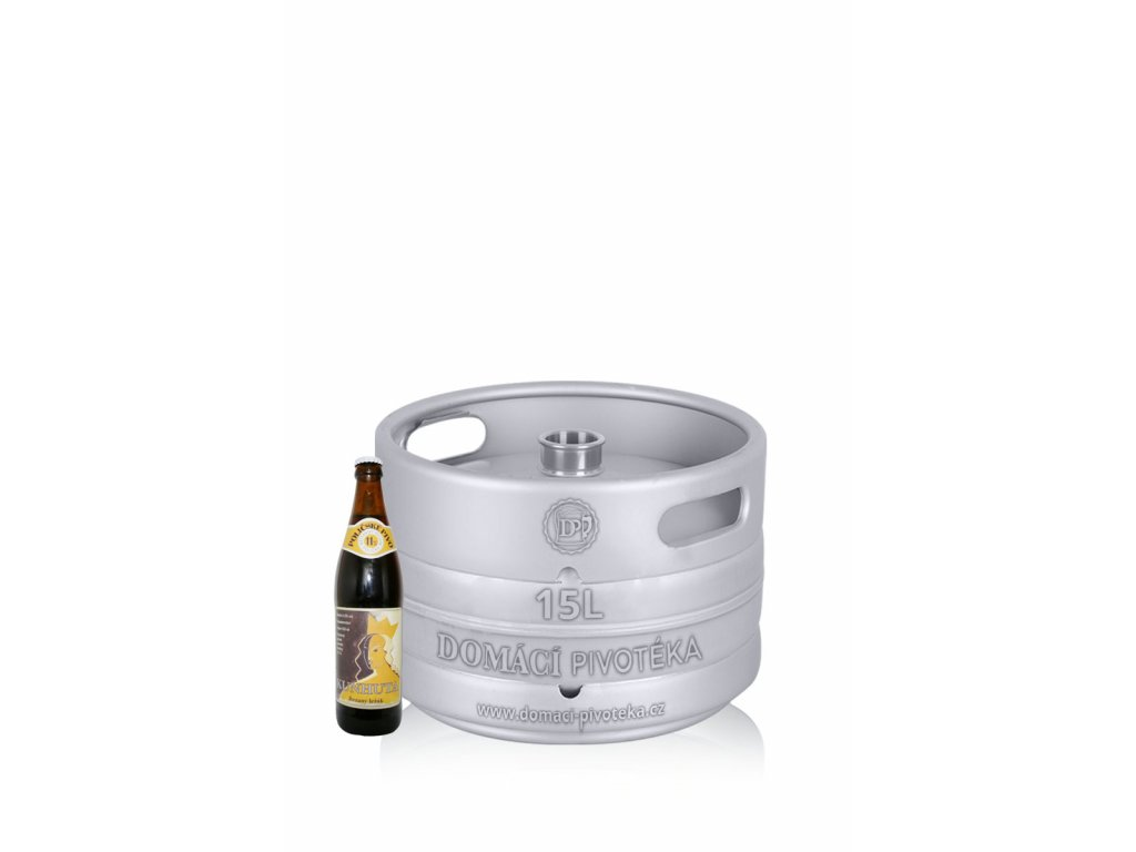policka kunhuta 15l sud piva