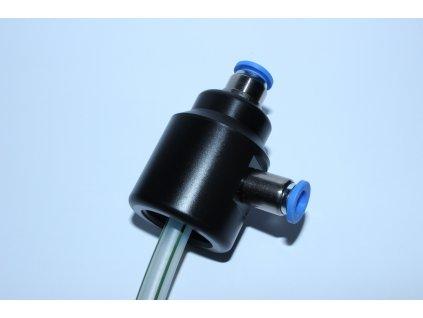 Naražeč PET láhve / Sanitační adaptér PET - 9,5 x 9,5 mm