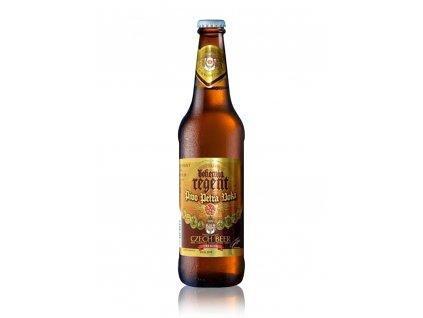 Bohemia regent pivo petra voka