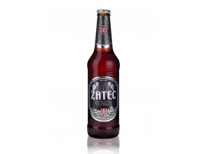 Žatec dark lager