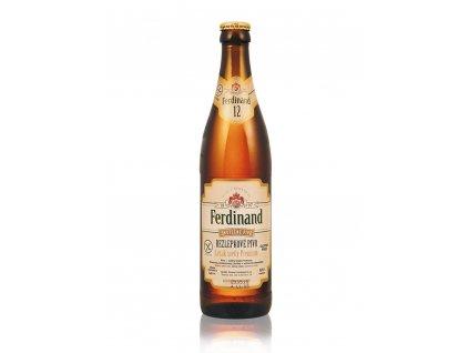 Ferdinand bezlepkové pivo