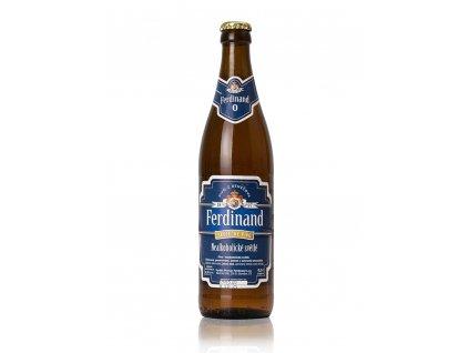 Ferdinant nealkoholické světlé pivo