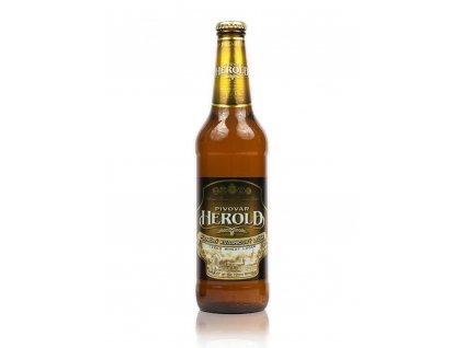 Herold pšeničná kvasnicový ležák