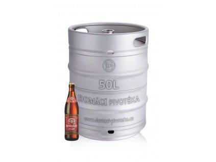 rohozec skalak 50l sud piva