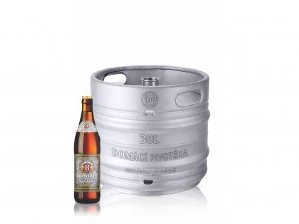 rohozec podskalak 30l sud piva