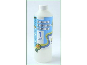 Dutch formula grow 500ml