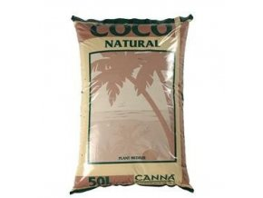 Substrát Canna Coco Natural 50l