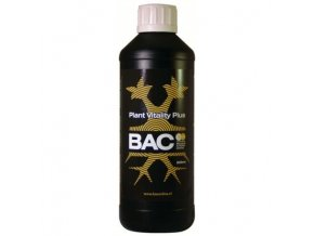 B.A.C. Plant Vitality Plus - 500ml koncentrát