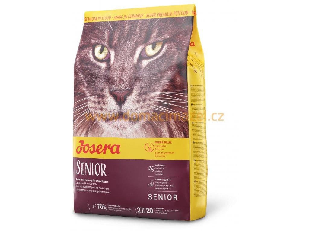 josera cat food carismo