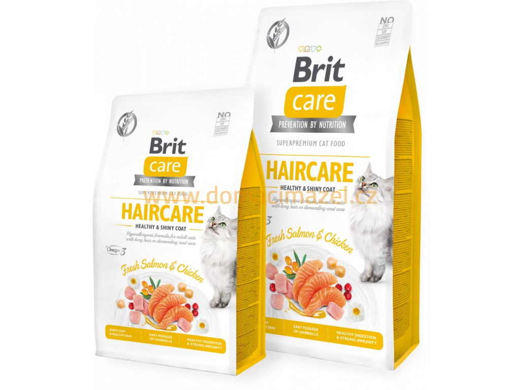 18461 BCC Dry food HAIRCARE 1