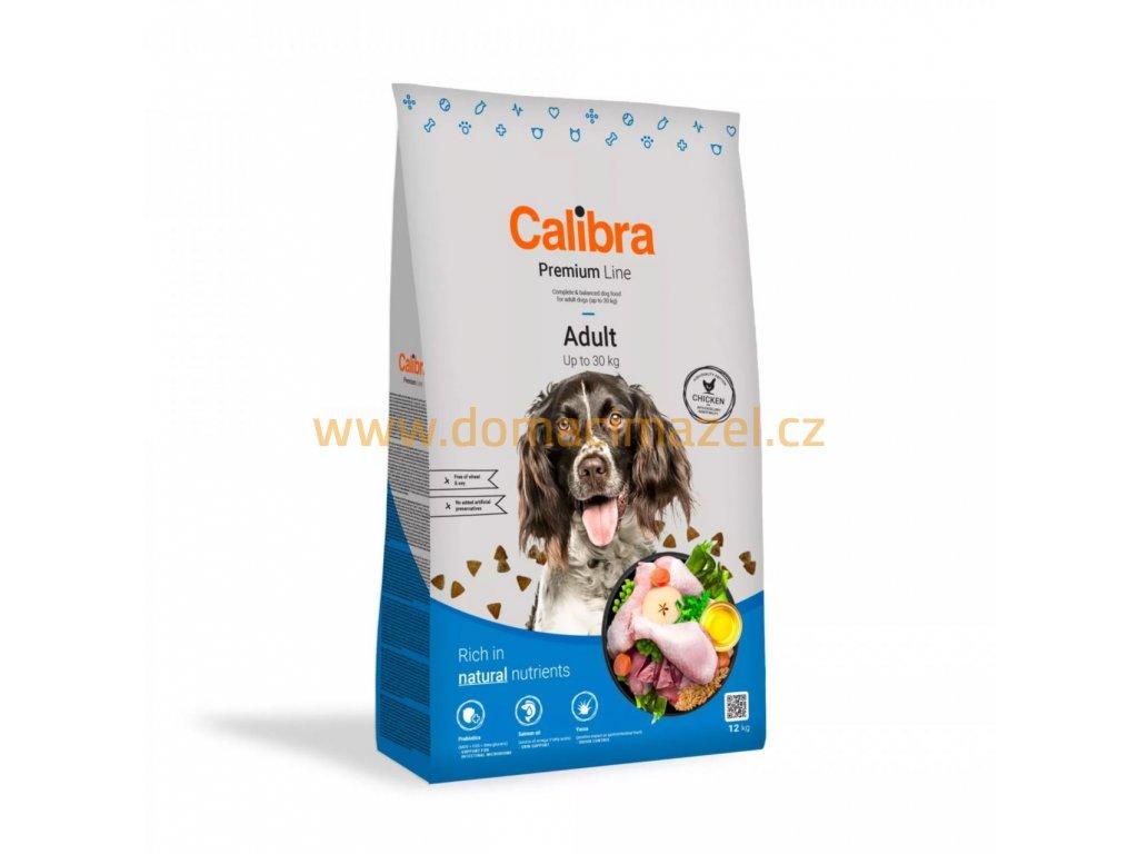 calibra adult premium
