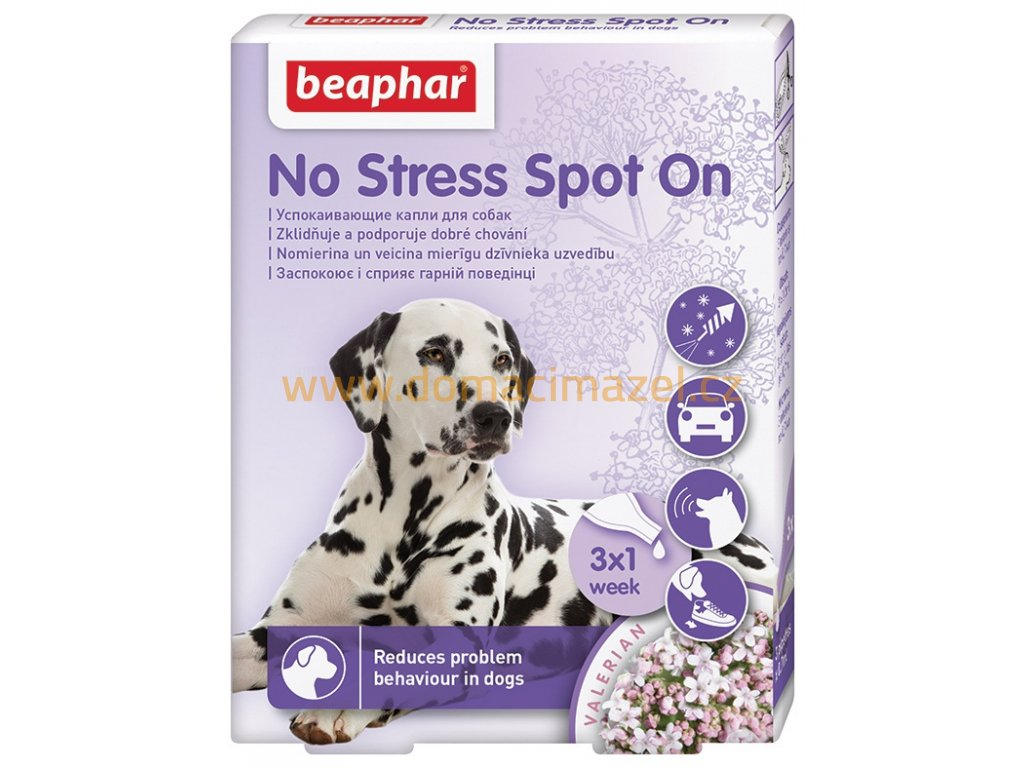 no stress spot on pro psy beaphar original