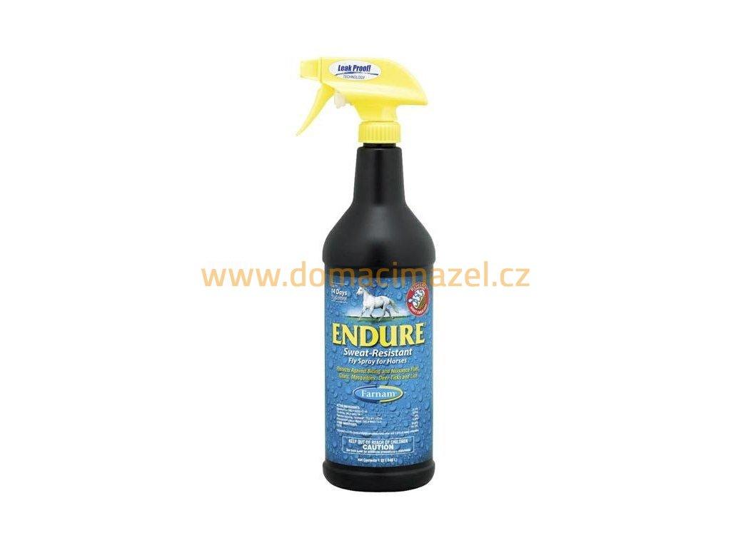 Farnam Endure Sweat-resistant Fly spray - 946 ml