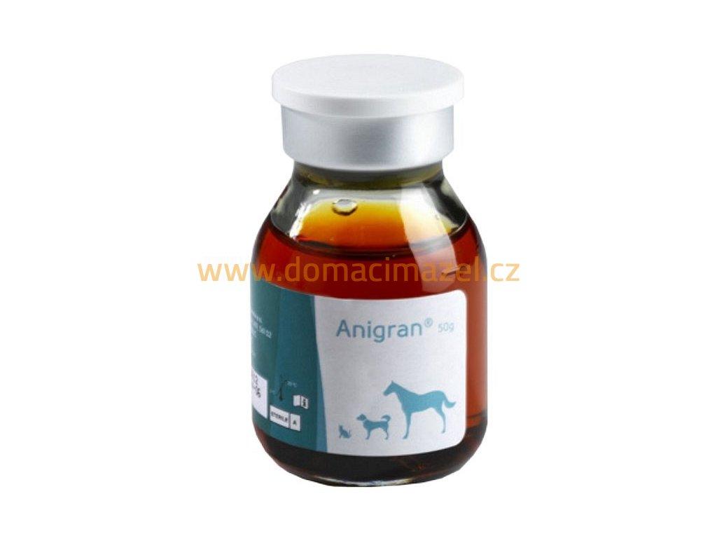 Anigran gel - 50g