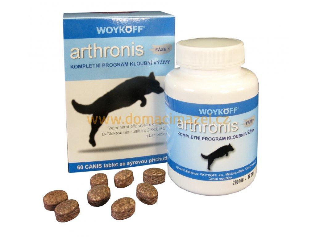 Arthronis fáze 1 - 60 tablet