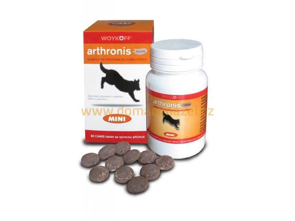 Arthronis Acute Mini - 60 tbl