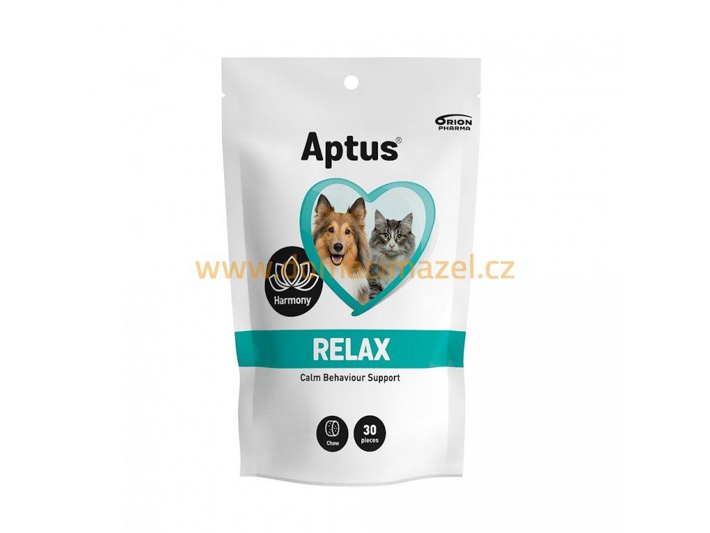 Aptus Relax vet 30chews 0511201811480399132