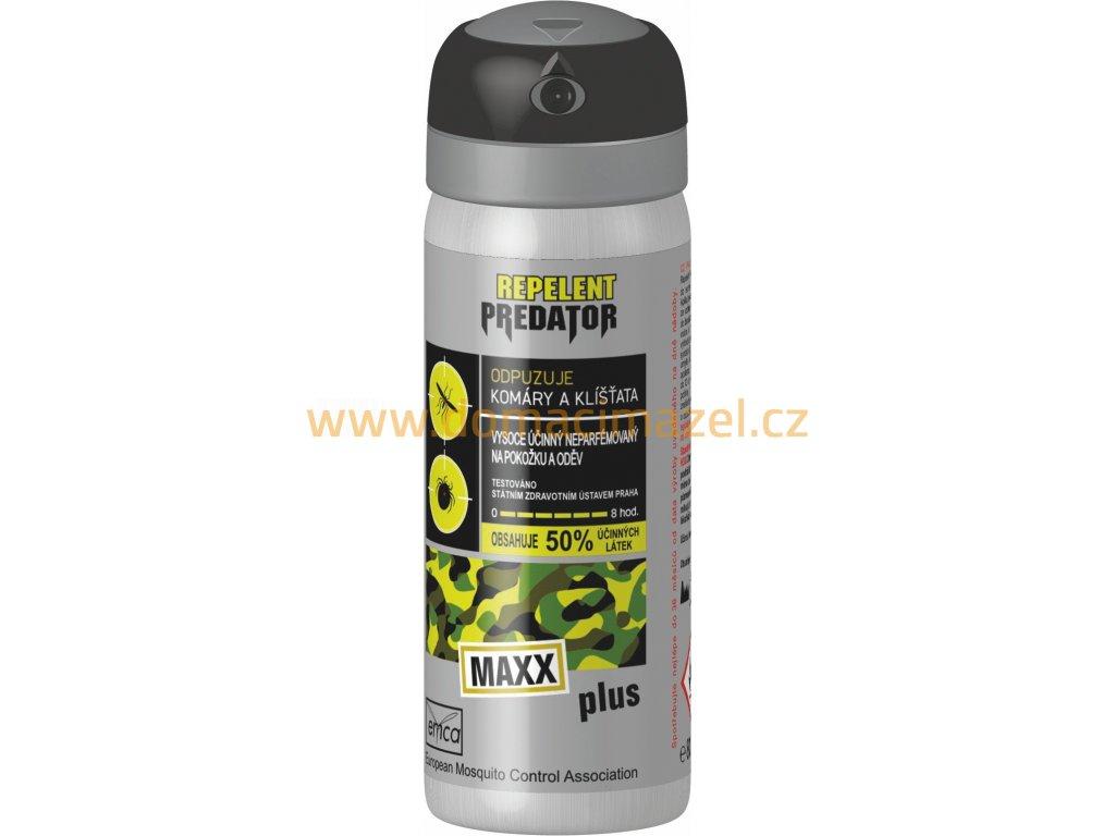 Predator Maxx plus spray 80 ml