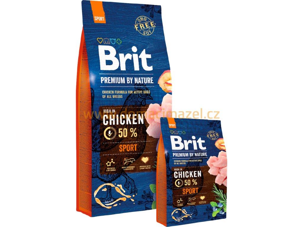 britpremium xii