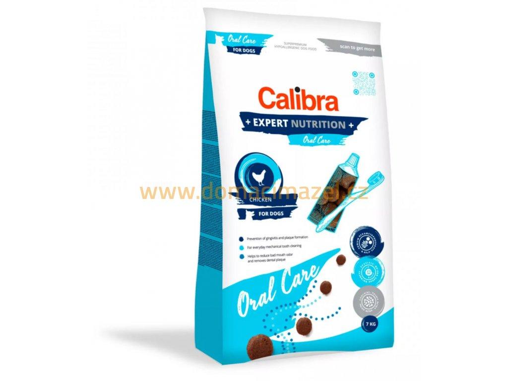 calibra oral