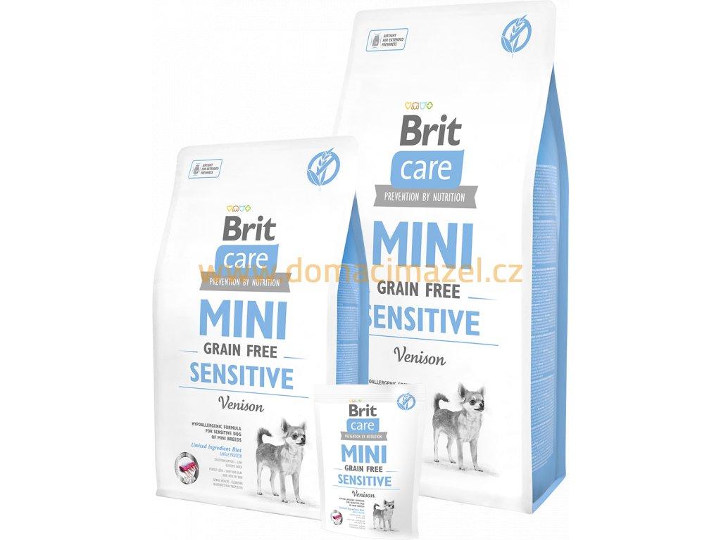 mini sensitive 0 0