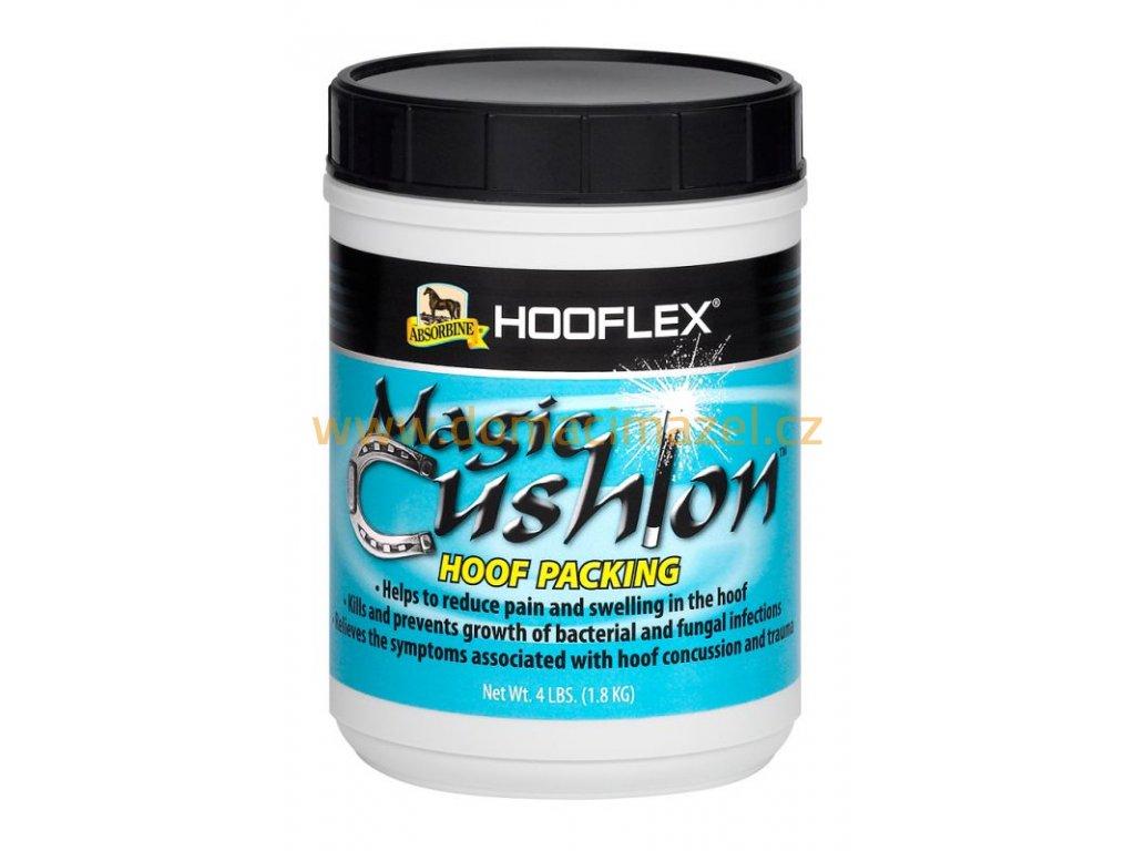 Absorbine Magic Cushion Terapeutické náboje do kopyt s chladivým účinkem, balení 1,8 kg