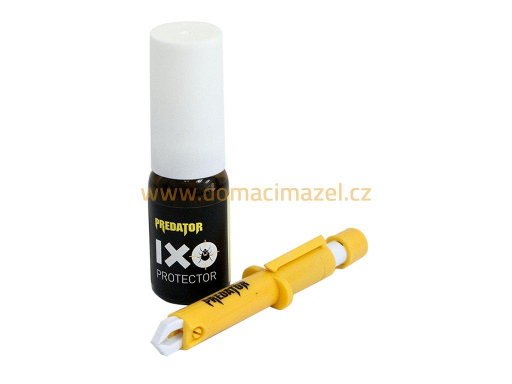 Predator IXO Protector