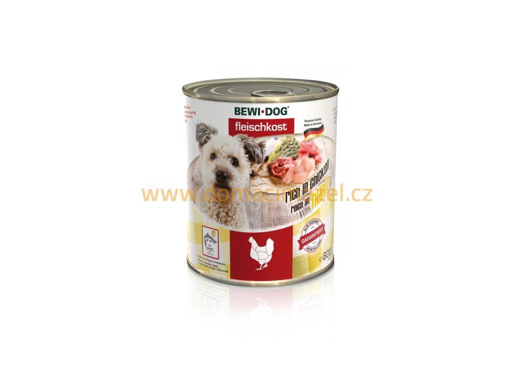 Bewi Dog Bohaté na kuřecí