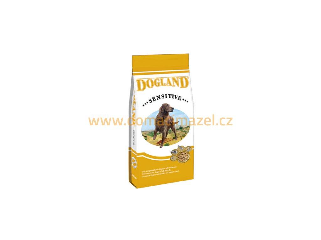 Dogland Sensitive 15 kg