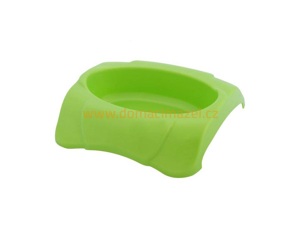 plastova miska ovalna 0 3 l