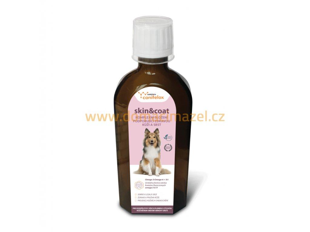 Canifelox Skin&Coat Dog 500 ml