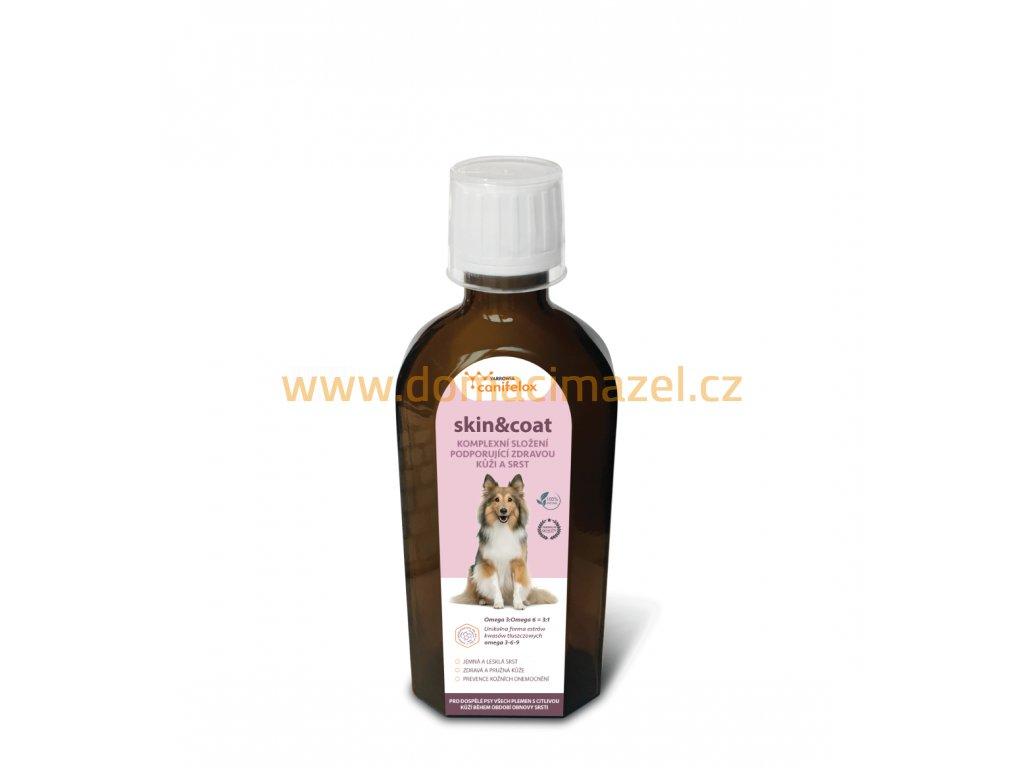 Canifelox Skin&Coat Dog 150 ml
