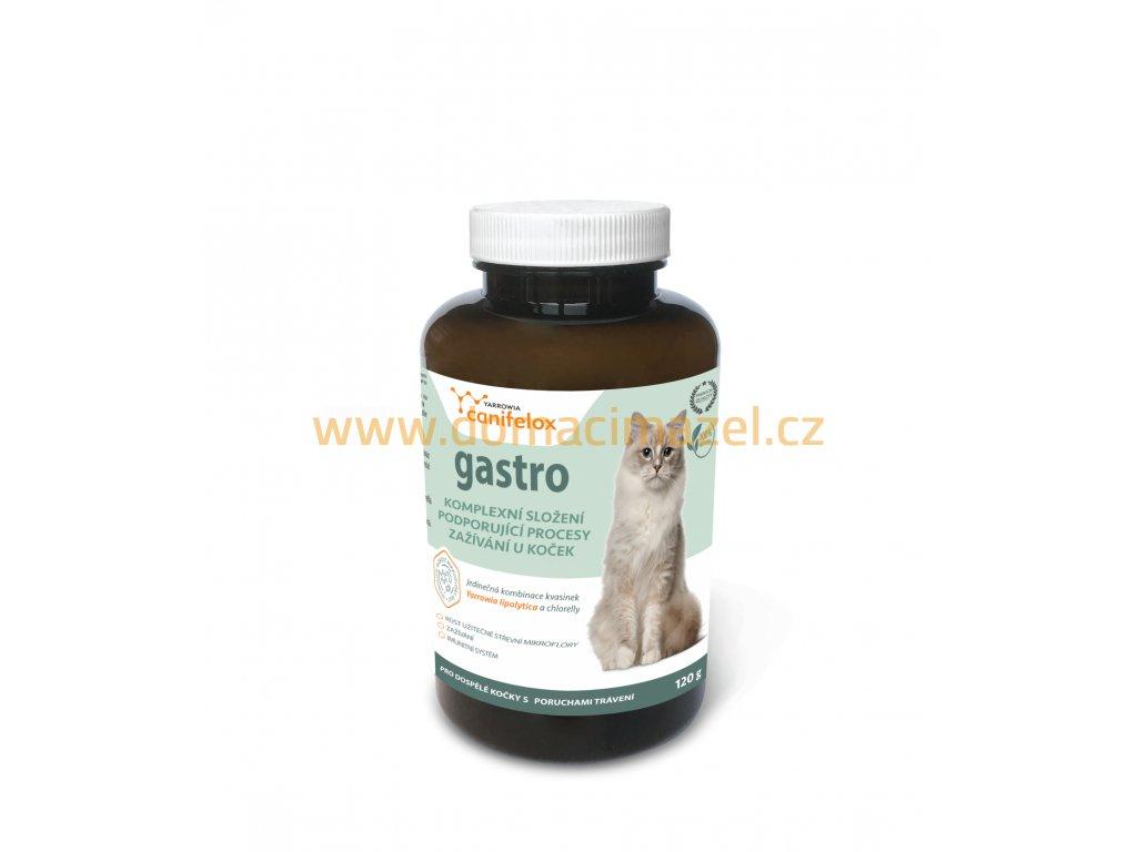 Canifelox Gastro Cat 120 g