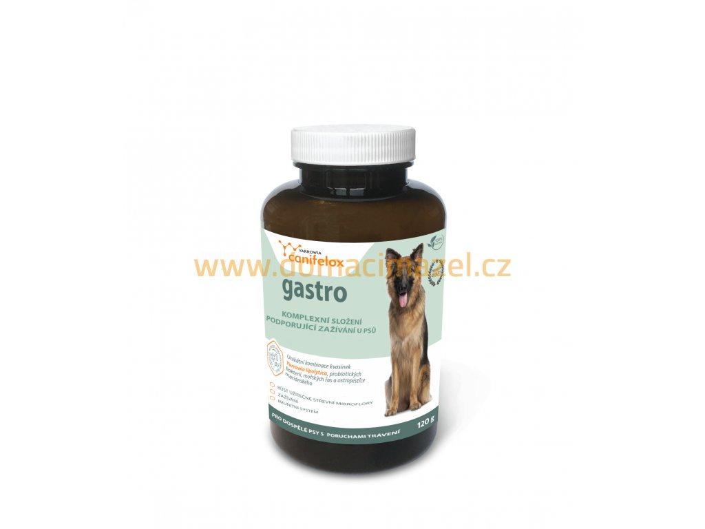 Canifelox Gastro Dog 120 g