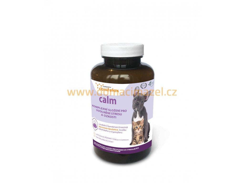 Canifelox Calm Dog&Cat 40 tbl.