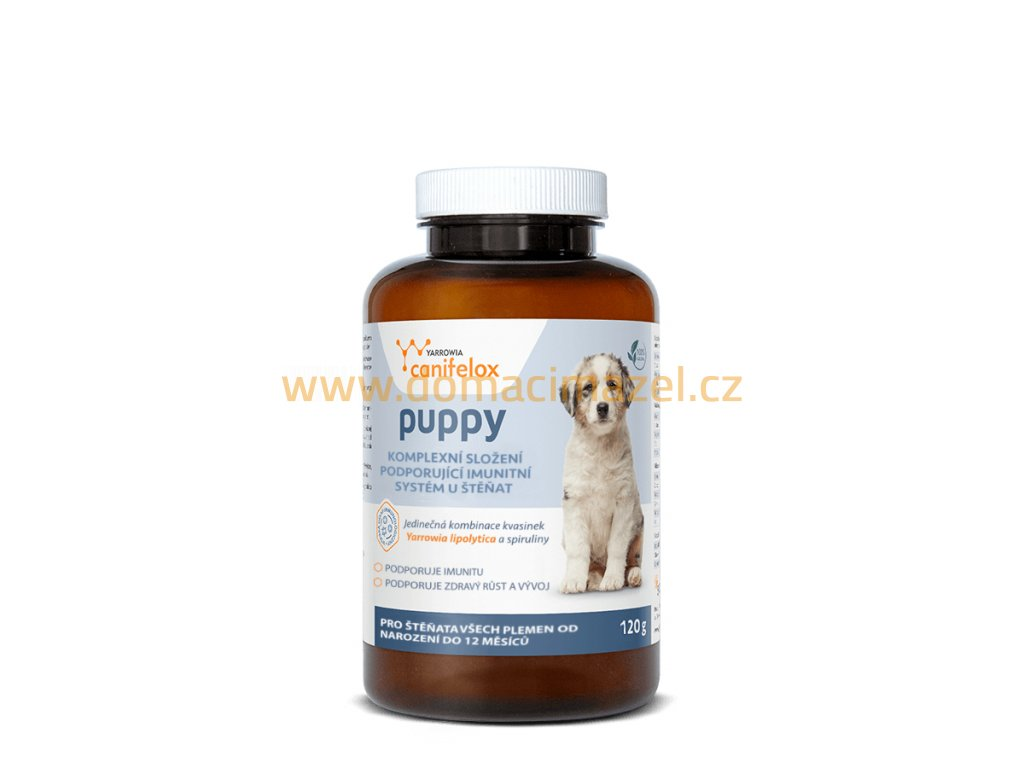 Canifelox Puppy 120 g