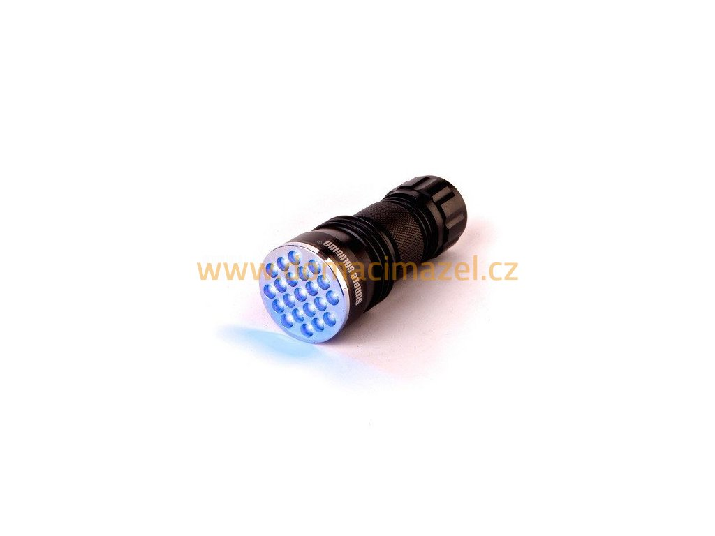Simple Solution UV Detektor moci 1809201915204055347