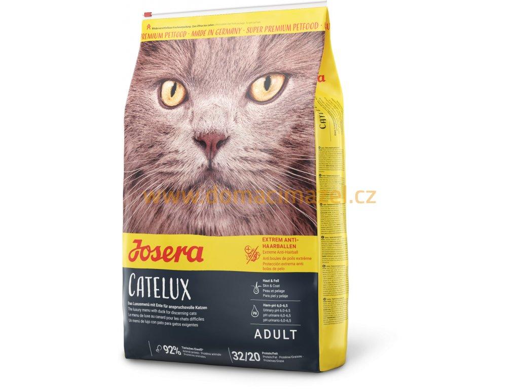 catelux cat food 10kg 4 25kg