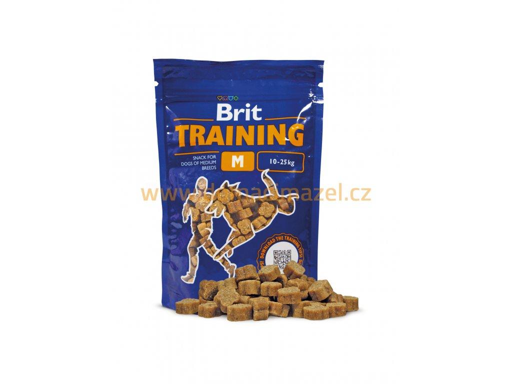 training M