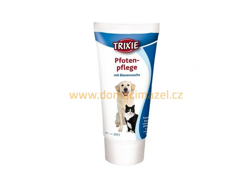 Krém na tlapky Trixie - 50 ml